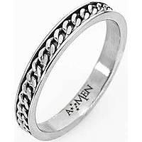 anello unisex gioielli Amen Fedina Piccola FE004-10