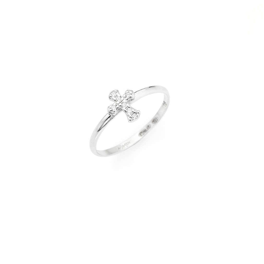 anello unisex gioielli Amen Prega, Ama ACZB-12