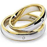 anello unisex gioielli Comete Fedi ANB 1111BG M11