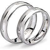 anello unisex gioielli Comete Fedi ANB 1113B M11