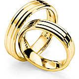 anello unisex gioielli Comete Fedi ANB 1131G M11