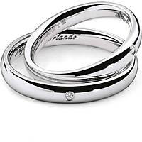 anello unisex gioielli Comete Fedi ANB 1133B M11