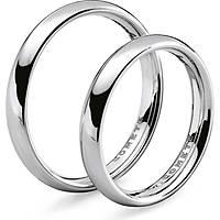 anello unisex gioielli Comete Fedi ANB 1134B M18