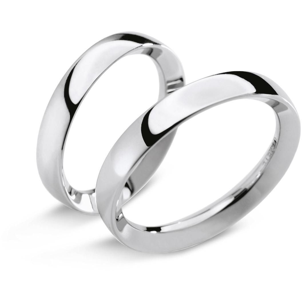 anello unisex gioielli Comete Fedi ANB 715B/11