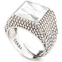 anello unisex gioielli Gerba Ring 162/5