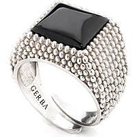 anello unisex gioielli Gerba Ring 162/7
