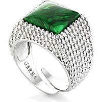 anello unisex gioielli Gerba Ring 162/8