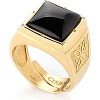 anello unisex gioielli Gerba Ring 203/3
