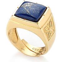 anello unisex gioielli Gerba Ring 203/5