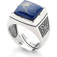 anello unisex gioielli Gerba Ring 203/7
