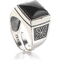 anello unisex gioielli Gerba Ring 203/8