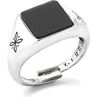 anello unisex gioielli Gerba Ring 799