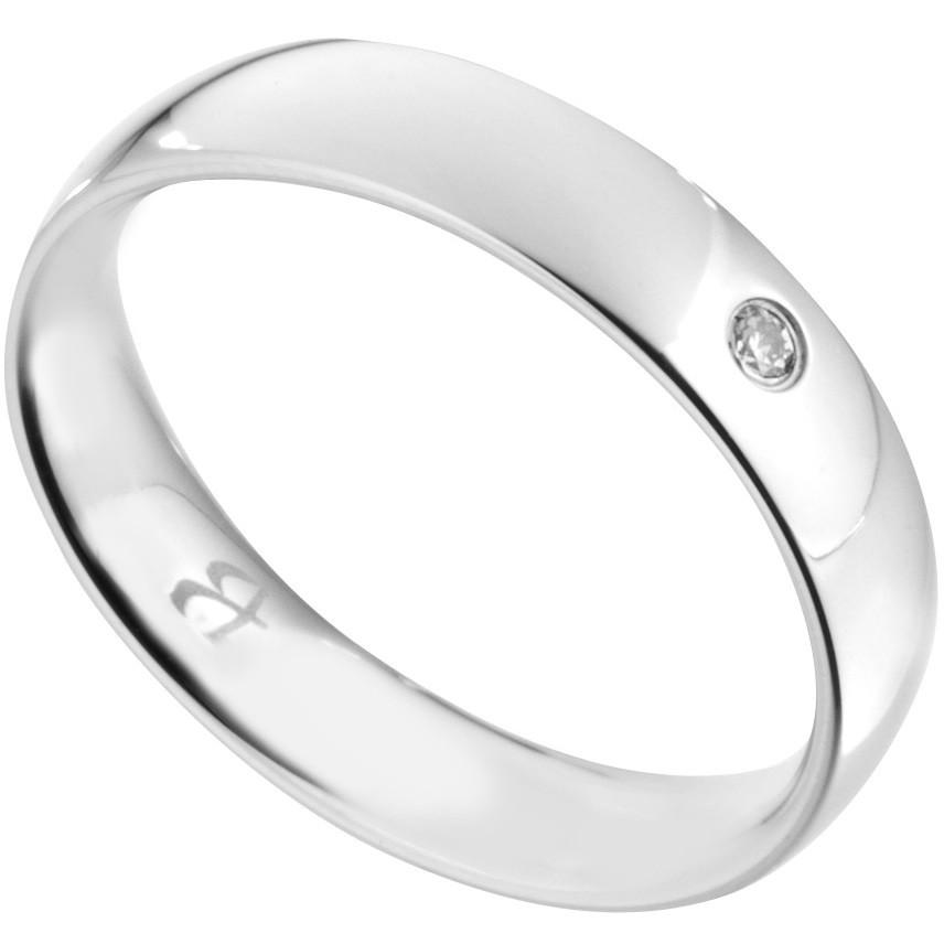 anello unisex gioielli Luca Barra LBAN105.19