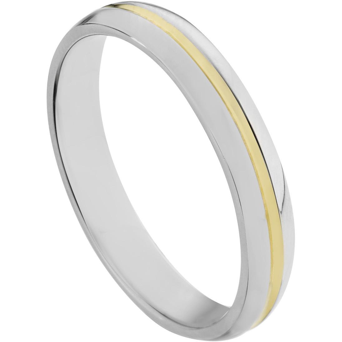 anello unisex gioielli Luca Barra LBAN131.21