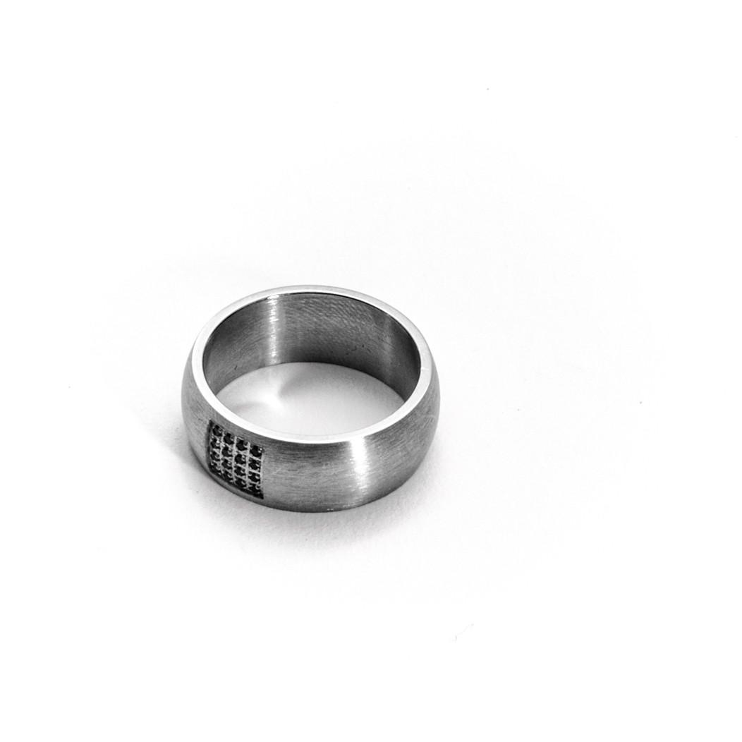 anello uomo gioielli 4US Cesare Paciotti 4UAN1312