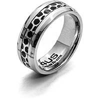 anello uomo gioielli 4US Cesare Paciotti Grating 4UAN2066/22