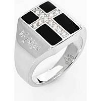 anello uomo gioielli Amen ACRS-28