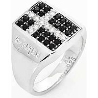 anello uomo gioielli Amen ACRZ-22