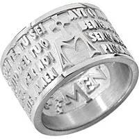 anello uomo gioielli Amen AM-22