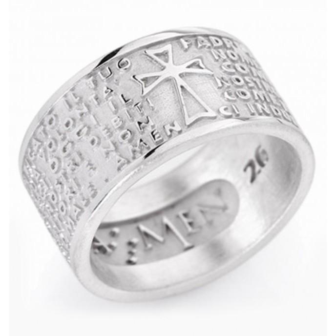 anello uomo gioielli Amen PN-28