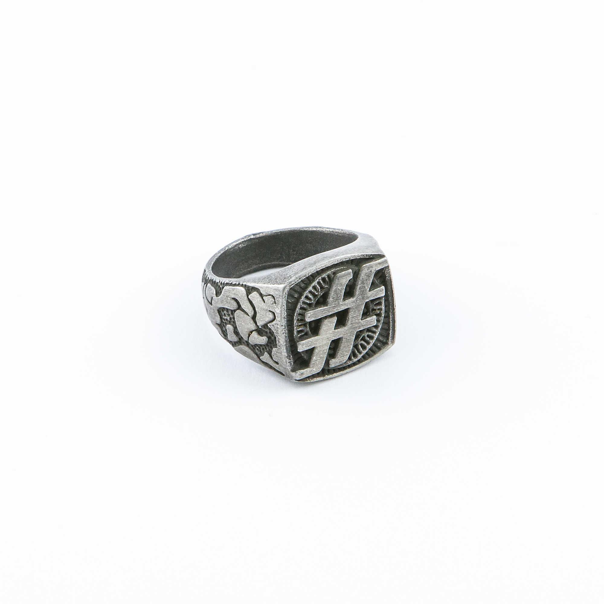 3bc209d654 anello uomo gioielli Brand Street 51RG001-24