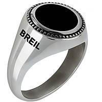 anello uomo gioielli Breil Over TJ2677