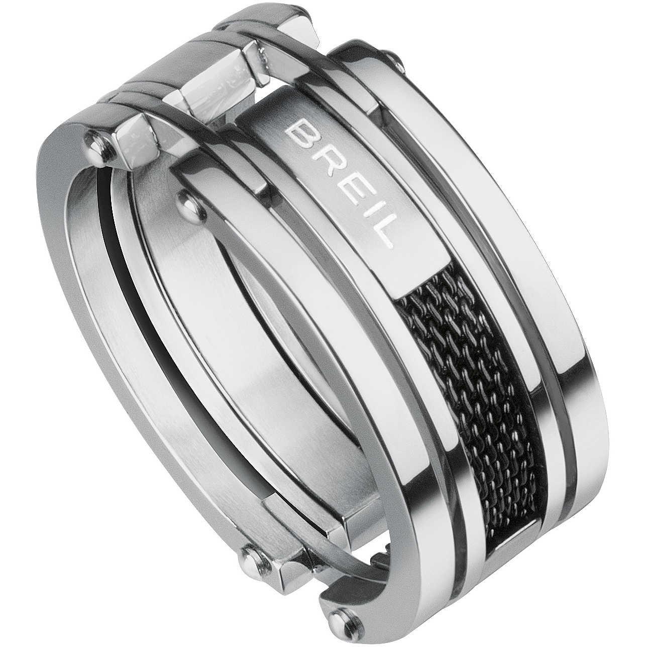 Favorito anello uomo gioielli Breil Pilot TJ1935 anelli Breil OY88