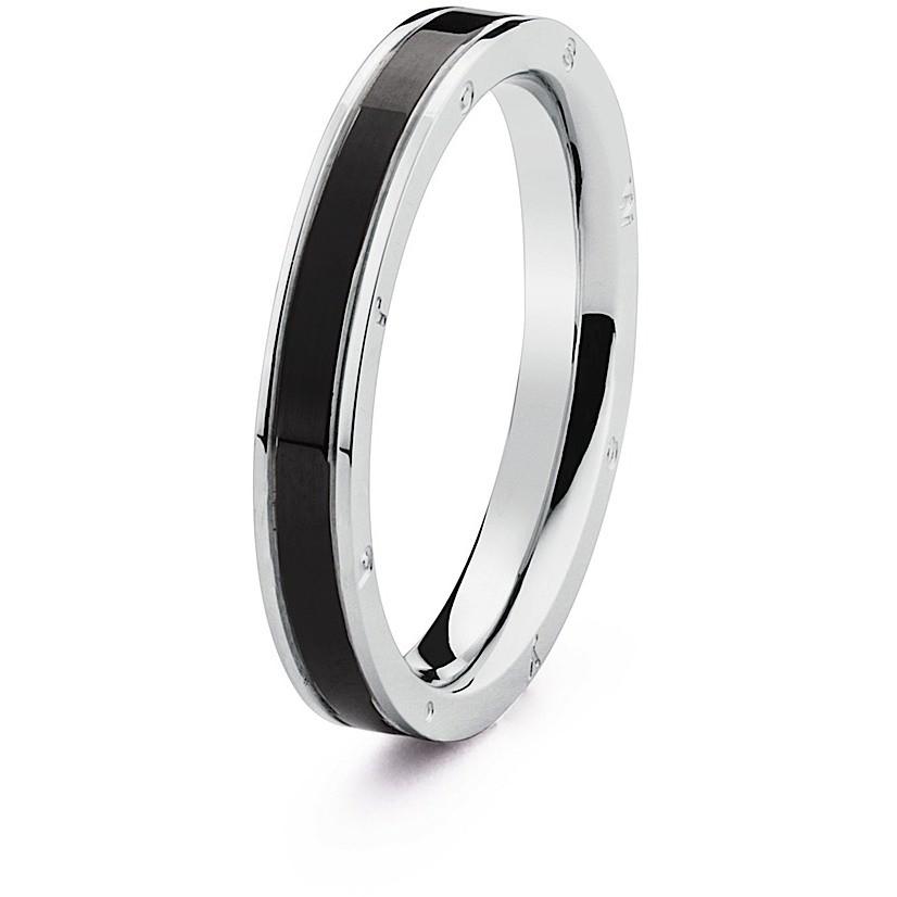 anello uomo gioielli Brosway Bullet BUL34B