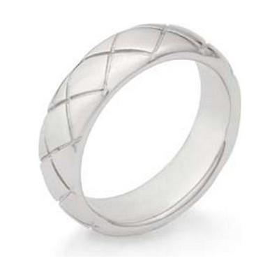 anello uomo gioielli Brosway Damiere BDR21B