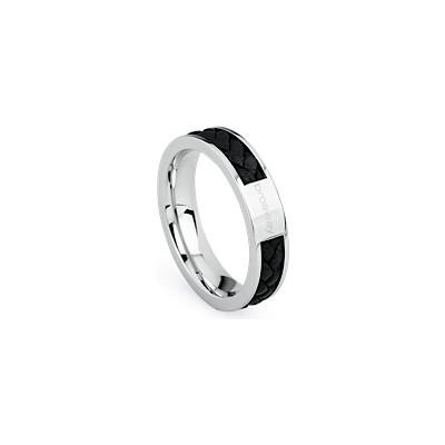 anello uomo gioielli Brosway Shadow BHW31E
