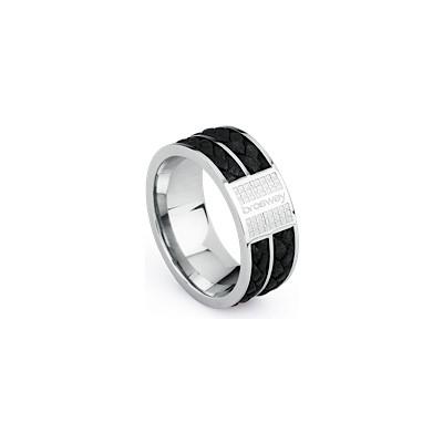 anello uomo gioielli Brosway Shadow BHW32C
