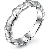 anello uomo gioielli Brosway Stoneage BOG31A