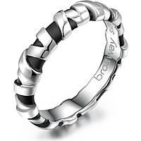 anello uomo gioielli Brosway Stoneage BOG32A