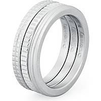 anello uomo gioielli Brosway Wrench BWC31B