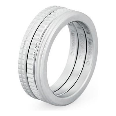 anello uomo gioielli Brosway Wrench BWC31E