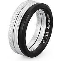 anello uomo gioielli Brosway Wrench BWC33B