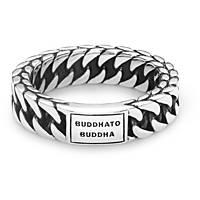 anello uomo gioielli Buddha To Buddha Esther B-611-20