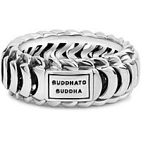 anello uomo gioielli Buddha To Buddha Lars B-602-21