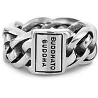 anello uomo gioielli Buddha To Buddha Nathalie B-536-20