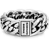 anello uomo gioielli Buddha To Buddha Nathalie B-601-19