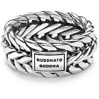 anello uomo gioielli Buddha To Buddha Nurul B-610-19