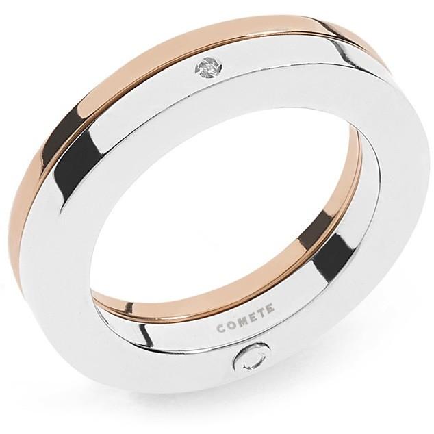anello uomo gioielli Comete Fedi ANG 109 M20