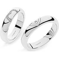 anello uomo gioielli Comete Fedi ANG 110 M24