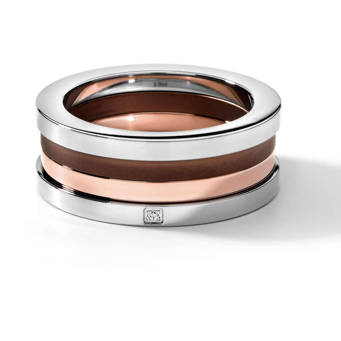 anello uomo gioielli Comete UAN 112M