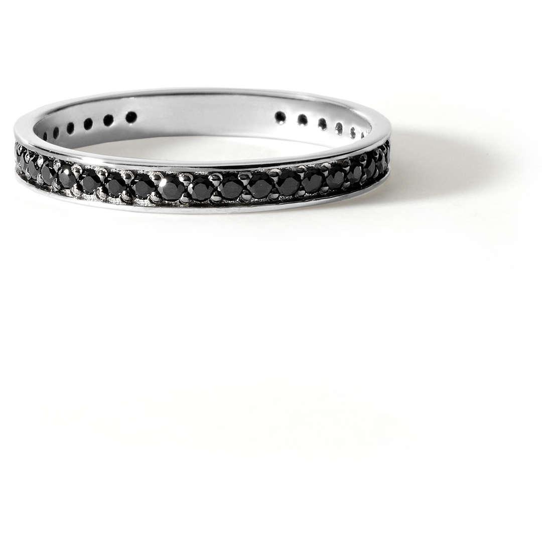 anello uomo gioielli Comete UAN 119M