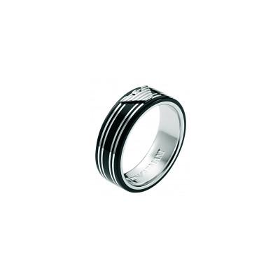 anello uomo gioielli Emporio Armani EG2694040512