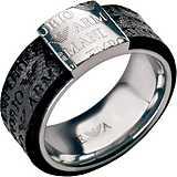 anello uomo gioielli Emporio Armani EG2697040514