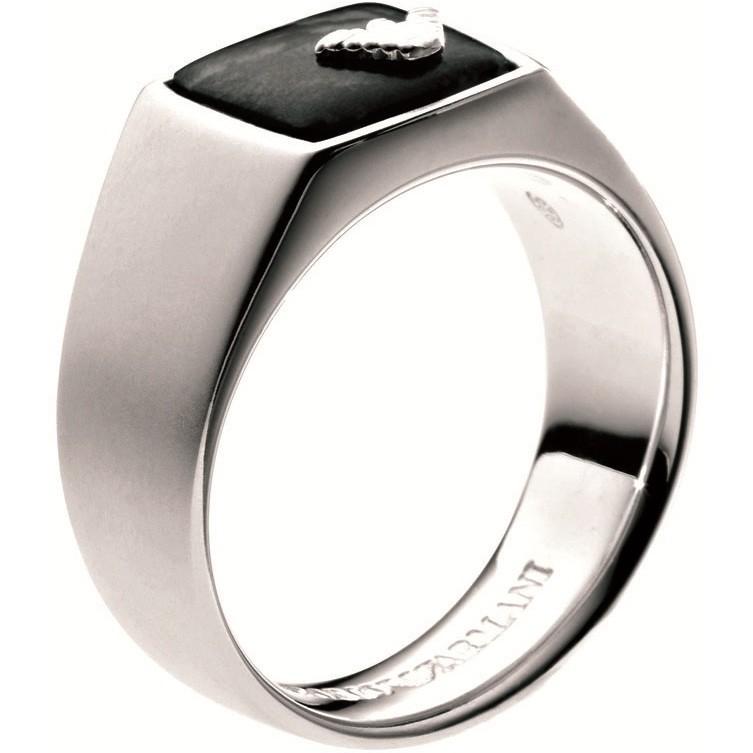 anello uomo gioielli Emporio Armani EG2756040514