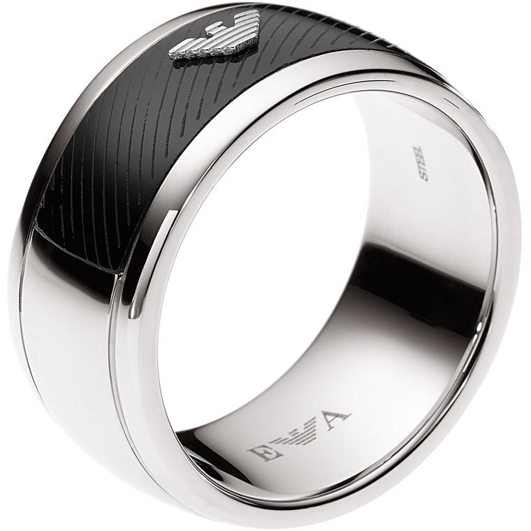 anello uomo gioielli Emporio Armani EGS1541040514