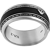 anello uomo gioielli Emporio Armani EGS1924040514